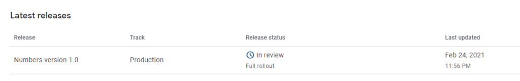Google Play in review